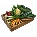 Grönsakslåda