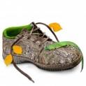 Skor, stövlar och kängor