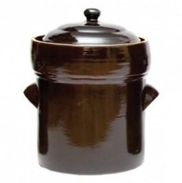 Syrningskruka från ZCB 25 liter