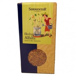 Alfalfa Sonnentor